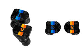 Tai nghe true wireless đắt nhất hệ mặt trời: Louis Vuitton Horizon  Earphones 995 USD - VnReview - Tin nóng
