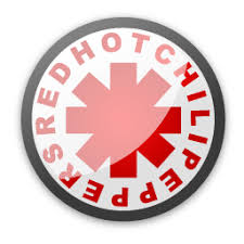 Red hot chili peppers 5 Icon | Red Hot Chili Peppers Iconset | Iconshock