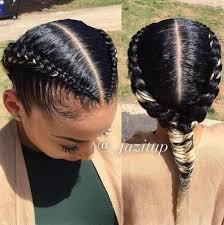 Braids Hairstyle Pictures best 25 black braided hairstyles ideas black 6112 by stevesalt.us
