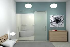 glass bathroom door barn sliding glass doors for bathroom ideas bathtub glass door ideas