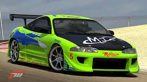 toyota supra fast and furious green. 1995 mitsubishi eclipse the fast and furious u2013 is a customized sports car manufactured by diamondstar motors toyota supra green