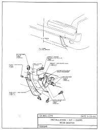 Ford f250 trailer wiring diagram