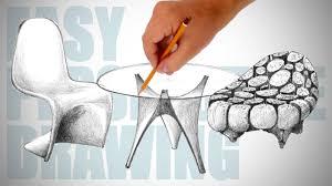 modern furniture design sketches. Beautiful Modern With Modern Furniture Design Sketches