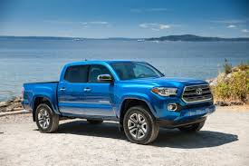 Top 11 Best-Selling Pickup Trucks In America – March 2018 | GCBC