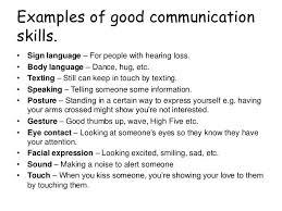 Communication Skills Resume Wonderful 9118 Excellent Communication And Interpersonal Skills Resume