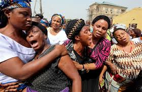 Image result for killings of christians in nigeria