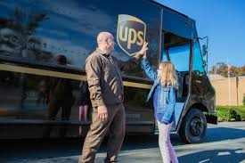 UPS Wishes Delivered - The Shorty Awards