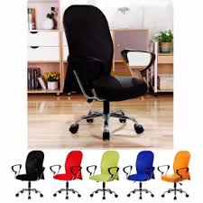 comfortable home office chair. Comfortable New Arc Ergonomic Computer Home Office Chair O