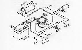 ignition wiring ballast resistor Mallory Ignition Wiring Diagram Ignition Coil Ballast Resistor Wiring Diagram #39