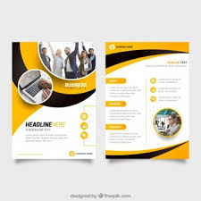 Ebrochure Template Brochure Template Vectors Photos And Psd Files Free Download