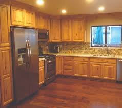 Knotty Alder Wood Cabinets Wholesale Natural Stain Rta Kitchen Cabinets Knotty Alder Cabinets