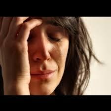 crying girl sad - caption | Meme Generator via Relatably.com