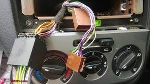 diy solution fiat punto after market stereo steering mounted Stereo Wiring Diagram for Dish Washer at Fiat Punto Wiring Diagram For Stereo