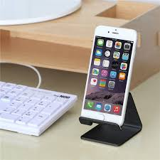 2017 portable universal wooden phone holder stand office desk home with iphone desk holder plan