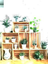 outdoor shelf garden ideas shelving for diy plant stands garden shelves