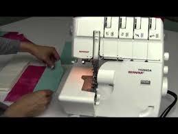The 25+ best Bernina serger ideas on Pinterest | Serger sewing ... & Bernina Serger 1150 33 Quilt as You Go Adamdwight.com