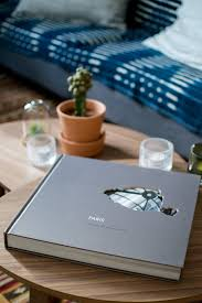paris giveaway coffee table book