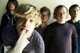 Why They're Called… <b>Cage the Elephant</b> | SPIN