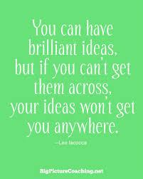 Famous Quotes About Effective Communication