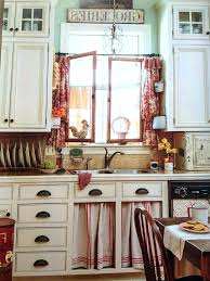 country kitchen curtains red and white country kitchen curtains full size of valance ideas french country