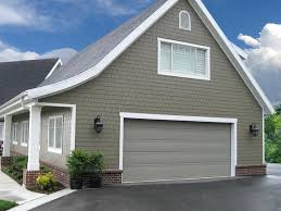 how to paint garage door refresh your garage door with these 4 painting ideas paint aluminum