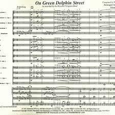 Green Dolphin Street Chart Http Marinamusic Com Wp Content Uploads 2013 04 A8216 Mp3
