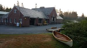the wooden boat school in brooklin me august 2016