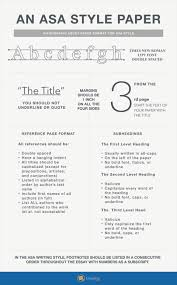 026 Asa Essay Format Annotated Outline Example Powerful Apa Th