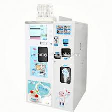 Water Ice Machine Vending Custom Price Of Ice Vending Machine Wholesale Vending Machine Suppliers