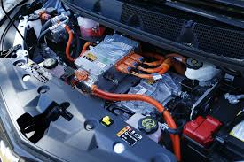 electric car motor horsepower. The Bolt EV Is Driven By A Battery-powered Electric Motor That Makes Equivalent Car Horsepower