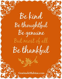 Being Thankful Quotes Stunning 48 Thanksgiving Quotes On Being Thankful And Gratitude