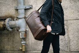 the 40 best duffel bags and weekenders for men