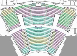 Michael Jackson One Seating Chart World Of Reference