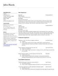 Hybrid Resume 40 Custom Hybrid Resume