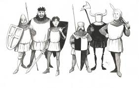which knight of the round table are you