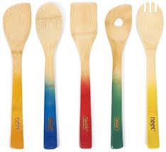 Colorful Kitchen Utensils Colorful Kitchen Utensils I Nongzico