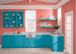 coral paint colorSummers musthave paint colors for your home