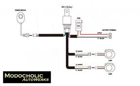 led light bar wiring harness diagram zps102cfb00 snapshoot