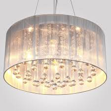 black drum shade crystal chandelier pendant light ceiling pendant extra large drum lamps shade fresh large drum ceiling light shades