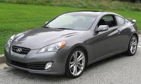 Hyundai Genesis Coupe - Wikipedia