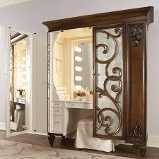 Large Mirror For Bedroom Large Makeup Vanity Globorank