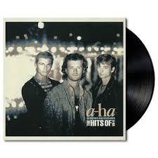 <b>Headlines And</b> Deadlines: The Hits Of <b>A</b>-<b>Ha</b> (Vinyl) (Reissue)   JB Hi-Fi