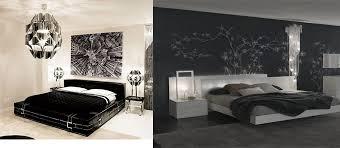 bedroom design trends. Black\u0026White-Bedroom-design-2018-bedroom-trends-2018-bedroom- Bedroom Design Trends