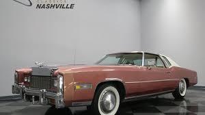 1976 Cadillac Eldorado Classics for Sale - Classics on Autotrader