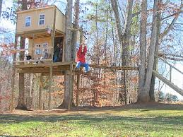 kids tree houses with zip line. Delighful Zip Hereu0027s The Treehouse With Four Of Us Hidden In It Can You Find Us Intended Kids Tree Houses With Zip Line O