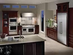 Kitchen Appliances Built In Viking Best Kitchen Appliances Stainless Steel Range Hood Side By