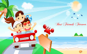 cartoon best friend hd 2017
