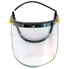 China Safety Face Shield Mask From Xian Wholesaler Xian Handove