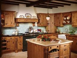 Small Picture Rustic Vintage Kitchen Cabinets KITCHENTODAY