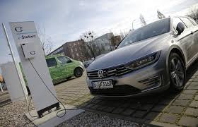 new car launches in germanyGermany trying to increase sales of electric cars  Business Insider